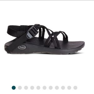 Black ZX1 Classic Chaco Sandals Size 11